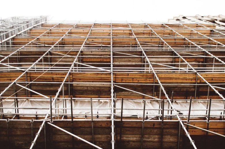 8 Types of Scaffolding and Their Uses